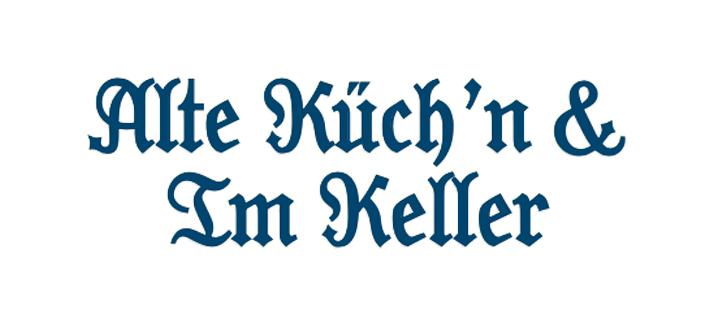 Kultbrand kaufen in der Alten Küchn Nürnberg Altstadt